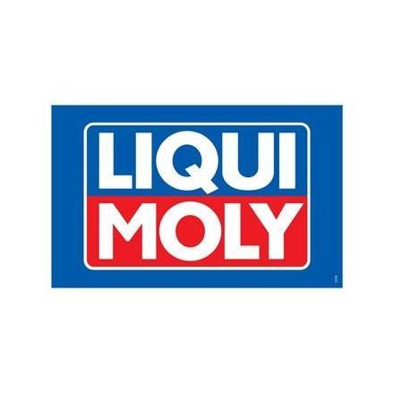 LM.5528 PANCARTE LOGO INTERIEURE LIQUI MOLY xxx Info LIQUI MOLY