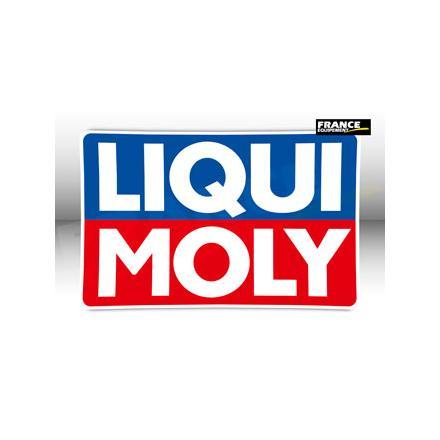 LOGO BRODE AUTOCOLLANT LIQUI MOLY