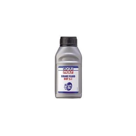 LM.5986 LIQUIDE DE FREIN LIQUI MOLY 250ml Brake Fluid DOT5.1 (CP3501) xxx Info LIQUI MOLY