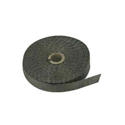 PR11.003 Rouleau Bande ANTI-CHALEUR pour échappement. Dimension : 4.5 m x 50 mm xxx Info OneDesign