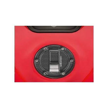 PR08.005 Protège bouchon de réservoir pour APRILIA/CAGIVA/TRIUMPH Format : 100x100mm. Protège Réservoir OneDesign