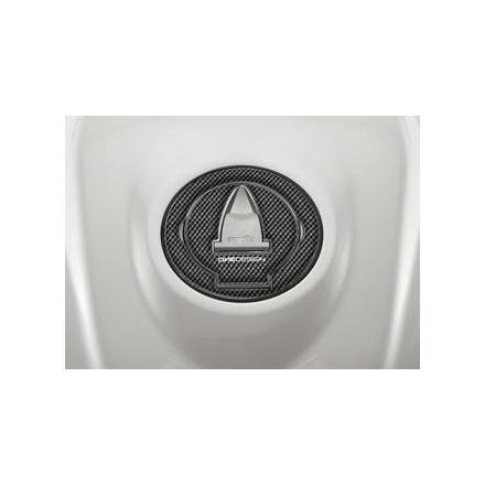 PR08.010 Protège bouchon de réservoir pour APRILIA jusqu'à 2007 Format : 105x105mm. Protège Réservoir OneDesign