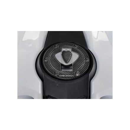 PR08.015 Protège bouchon de réservoir pour BENELLI Format : 100x100mm. Protège Réservoir OneDesign