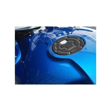 PR08.020 Protège bouchon de réservoir pour BMW jusqu'à 2006 Format : 114,6x114,6mm. Protège Réservoir OneDesign