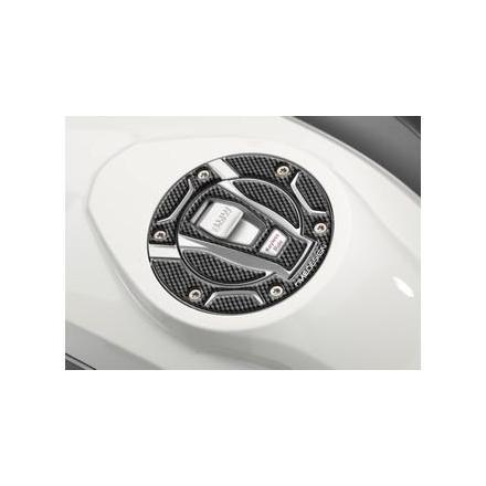 PR08.027 Protège bouchon de réservoir pour BMW Format : 114.5x114.5mm. Protège Réservoir OneDesign