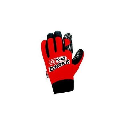 KS.310.0360 Gants de protection KS Racing à picots - taille XXL xxx Info KS Tools