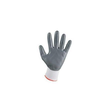 KS.310.0417 Gants de protection respirants en Nitrile, L xxx Info KS Tools