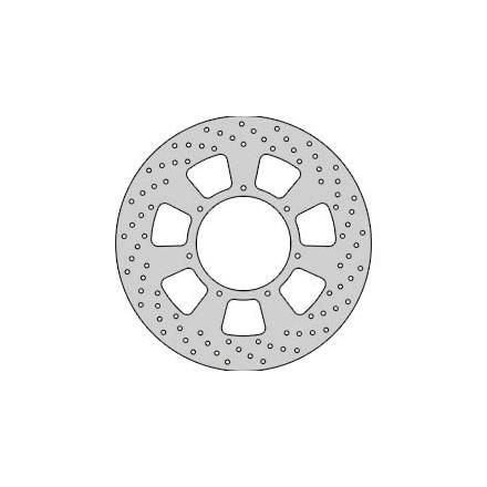 Disque de frein FE.M450