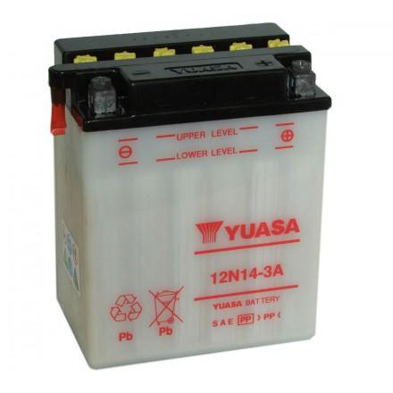 Batterie YUASA 12N14-3A