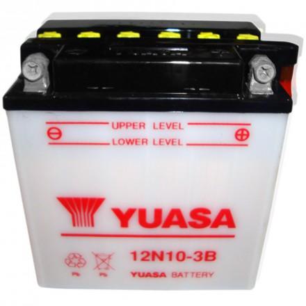 Batterie YUASA 12N10-3B