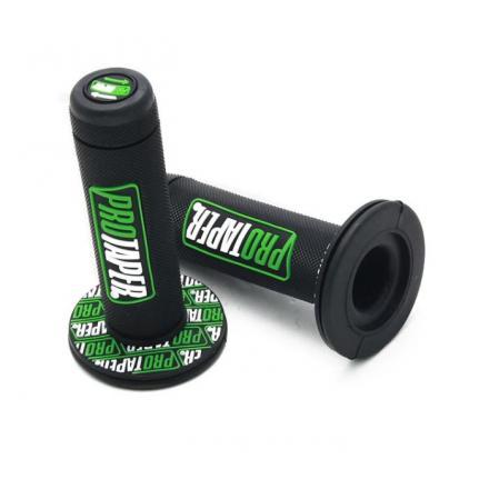Revêtement Protaper Noir/Vert