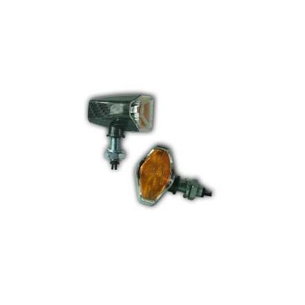 CL01.0510 Paire de clignotants, ampoule halogène. xxx Info