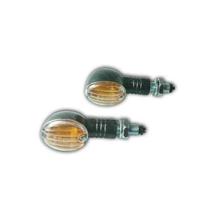 CL01.0209  Paire de clignotants, ampoule halogène.  xxx Info