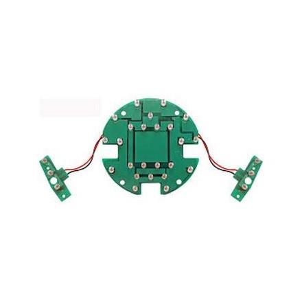 RM.246520012  Kit Contacteur Ampoules Arrières Rouge  xxx Info