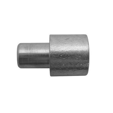 4752 BUTEE DE GAINE CYCLO DIAM EXT 8mm - DIAM INT 4,8mm - L 13mm (BLISTER DE 25) (ALGI 00431000-025) xxx Info ALGI