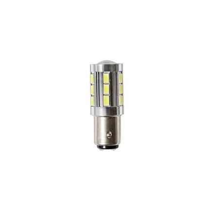 AM.RW380LED 1 BLISTER DE 2 AMPOULES LED BAY15D/P21 xxx Info