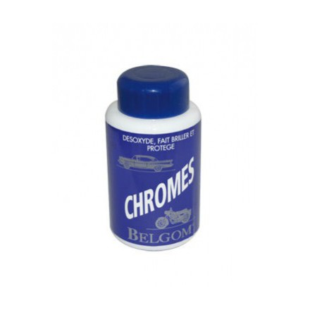 Belgom Chrome - 250 ml