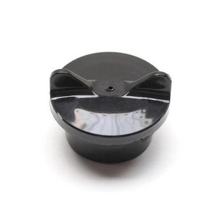 11017 BOUCHON D'ESSENCE CYCLO ADAPTABLE SOLEX NOIR Réservoir