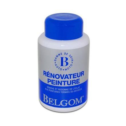 15265 BELGOM RENOVATEUR PEINTURE (250ml) xxx Info BELGOM