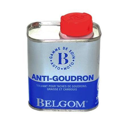 15267 BELGOM ANTI-GOUDRON (150ml) xxx Info BELGOM