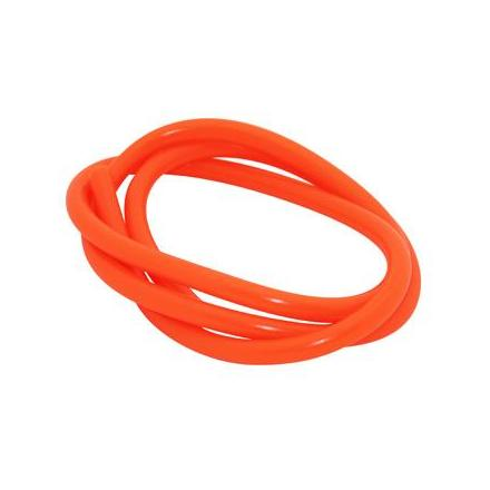 17602 DURITE ESSENCE REPLAY 5mm ORANGE FLUO (1M) REPLAY Durite