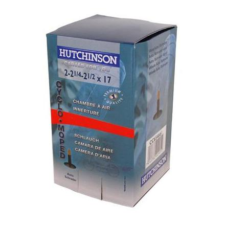 2113 CHAMBRE A AIR 17'' 2 A 2 1-2-17 HUTCHINSON SCHRADER xxx Info HUTCHINSON (Motorisé)