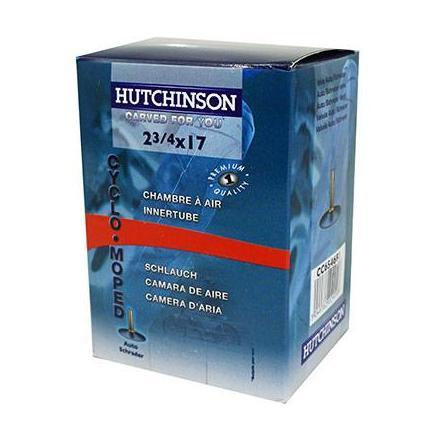 2114 CHAMBRE A AIR 17'' 2 3-4-17 HUTCHINSON SCHRADER xxx Info HUTCHINSON (Motorisé)