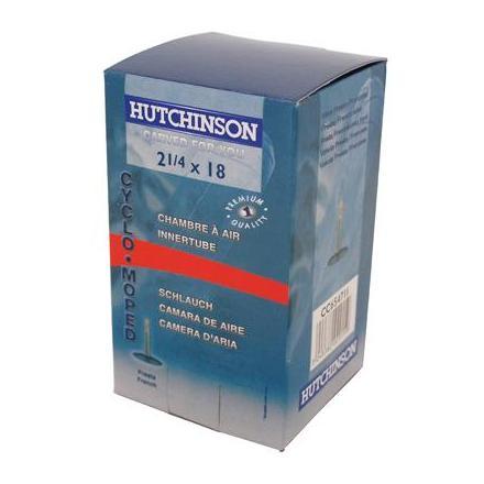 2115 CHAMBRE A AIR 18'' 2 1-4-18 HUTCHINSON PRESTA xxx Info HUTCHINSON (Motorisé)