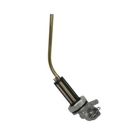 31937 ROBINET ESSENCE SCOOT ADAPTABLE PIAGGIO VESPA 50-125 VESPA PRIMAVERA (OE PIAGGIO 139938) Robinets d'essence