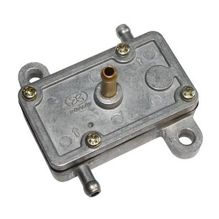 27570 POMPE A ESSENCE MAXISCOOTER ADAPTABLE PIAGGIO 125 TYPHOON 1999>2000, HEXAGON 2T 1994>1997-GILERA 125 RUNNER 2T -P2R- P2R