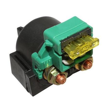 27598 RELAIS DE DEMARREUR MAXISCOOTER ADAPTABLE PIAGGIO 500 X9, MP3, X9, 400 MP3, X EVO, 350 X 10-GILERA 500 NEXUS, 800 GP-APRIL
