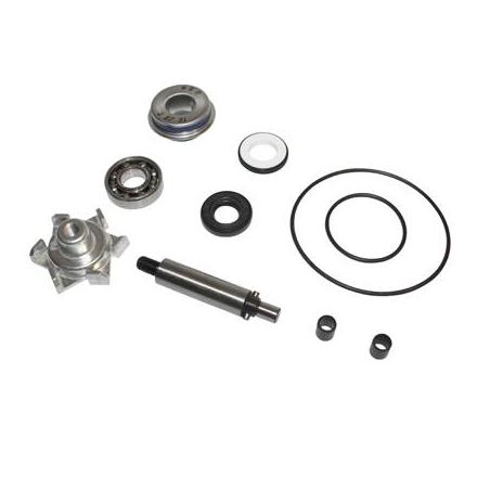 28448 KIT REPARATION POMPE A EAU MAXISCOOTER ADAPTABLE HONDA 125 PCX 2010> (R.O. 19200-KWN-900) -TOP PERF TYPE ORIGINE- xxx Inf