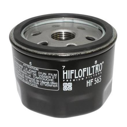 29041 FILTRE A HUILE HIFLOFILTRO POUR GILERA 800 GP 2008>-APRILIA 850 SRV 2012>, 750 DORSODURO, 1200 DORSODURO, 850 MANA, 750 SH