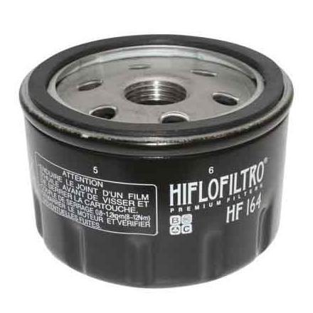 29063 FILTRE A HUILE HIFLOFILTRO POUR BMW 600 SPORT 2012>, 650 GT 2012>, R 1200 GS, R 1200 R, R 1200 S, R 1200 ST, R 1200 RT, K