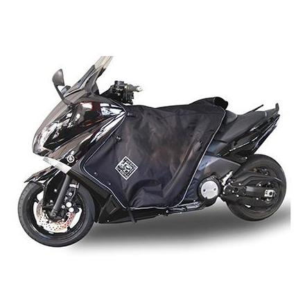 29155 TABLIER COUVRE JAMBE TUCANO POUR YAMAHA 530 TMAX 2012> (R089-N) (THERMOSCUD) xxx Info TUCANO URBANO