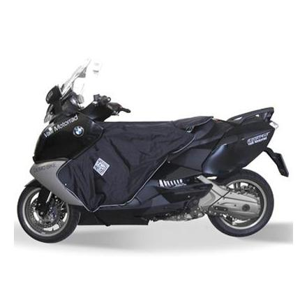29268 TABLIER COUVRE JAMBE TUCANO POUR BMW 650 GT (R098-N) (THERMOSCUD) xxx Info TUCANO URBANO