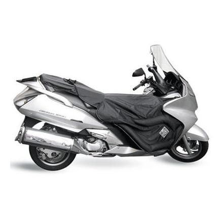 29604 TABLIER COUVRE JAMBE TUCANO POUR HONDA 400 SILVER WING 2008>, 600 SILVER WING 2008> (R036-N) (THERMOSCUD) xxx Info TUCANO