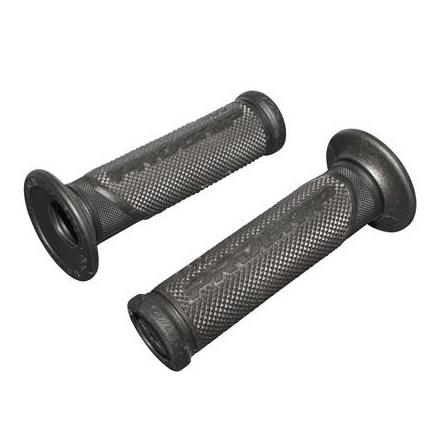 30067 REVETEMENT POIGNEE PROGRIP SCOOTER 732 DOUBLE DENSITE NOIR 125mm (PAIRE) xxx Info PROGRIP