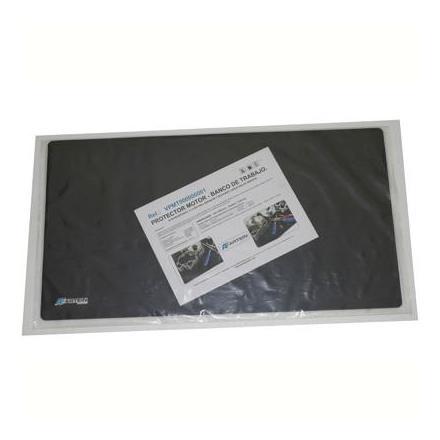 25117 PLAN DE TRAVAIL DE PROTECTION ARTEIN EN CAOUTCHOUC (680x370x5mm) xxx Info ARTEIN