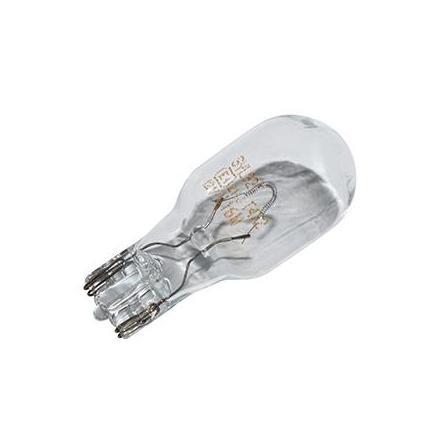 36862 AMPOULE-LAMPE 12V 16W NORME W16W CULOT W2,1x9,5D WEDGE STANDARD (FEU DE POSITION-CLIGNOTANTS) (BOITE DE 10) -FLOSSER- xxx