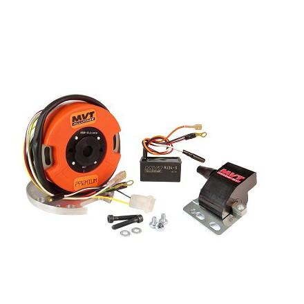 Allumage MVT rotor interne lumière Digital Direct Derbi DD11