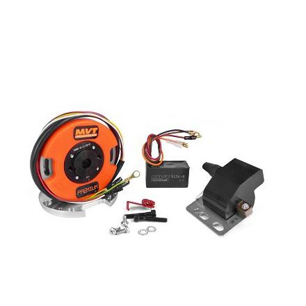 Allumage MVT rotor interne lumière Digital Direct AM6 avec batterie DD21