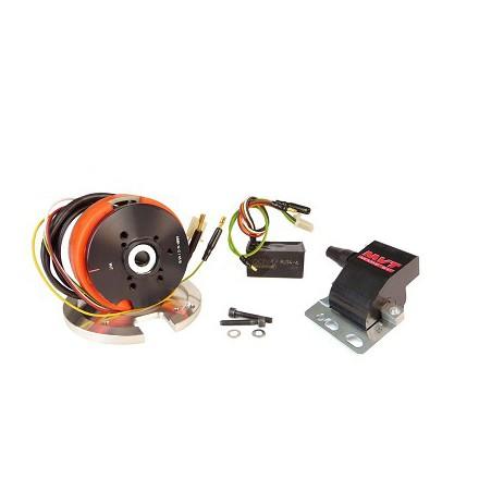 Allumage MVT rotor interne lumière Digital Direct Booster Nitro avant 2004 DD06