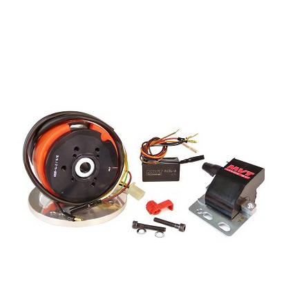 Allumage MVT rotor interne lumière Digital Direct Booster Nitro après 2003 DD19
