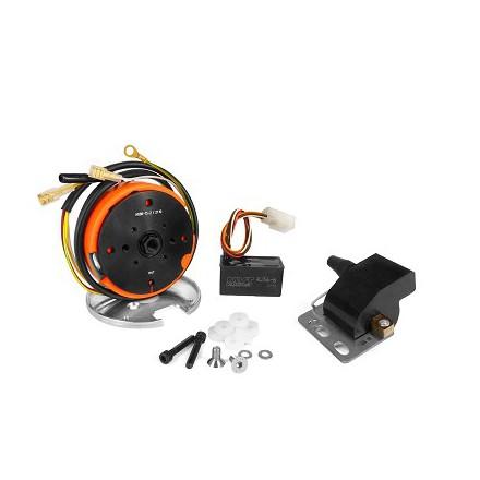 Allumage MVT rotor interne lumière Digital Direct Peugeot Trekker / Speedfight DD08