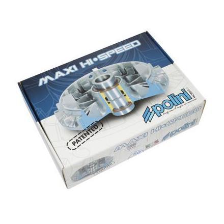 27051 VARIATEUR MAXISCOOTER POLINI HI-SPEED POUR PIAGGIO 250 X9, 250-300 MP3, 250-300 VESPA GTS, 250-300 BEVERLY, 250 X EVO (241