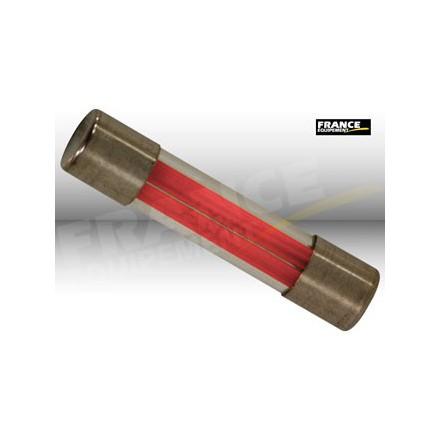Fusible verre / standard 32x6mm 5 Ampères (unité)