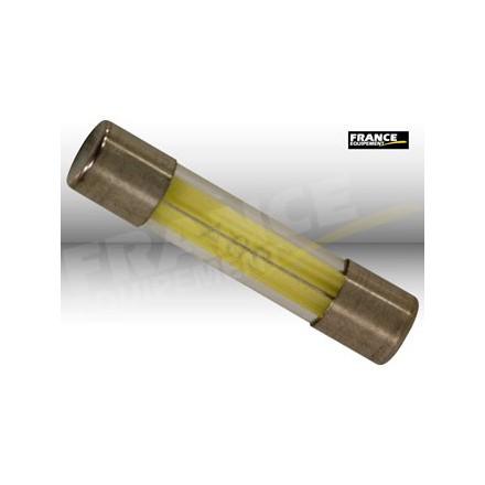 AM.R2020 Fusible verre / standard 32x6mm 20 Ampères (unité) RING Fusibles