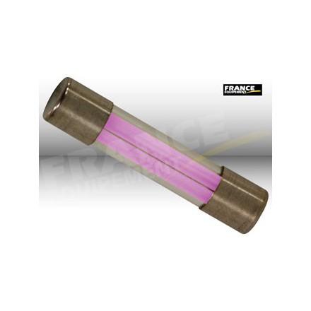 Fusible verre / standard 32x6mm 25 Ampères (unité)