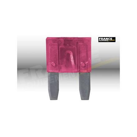 Fusibles plat / miniature 4 Ampères